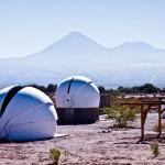 Some dome near San Pedro de Atacam - Chile 2014